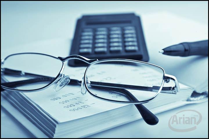 نحوه تنظیم اظهارنامه مالیاتی 95| آرین سیستم