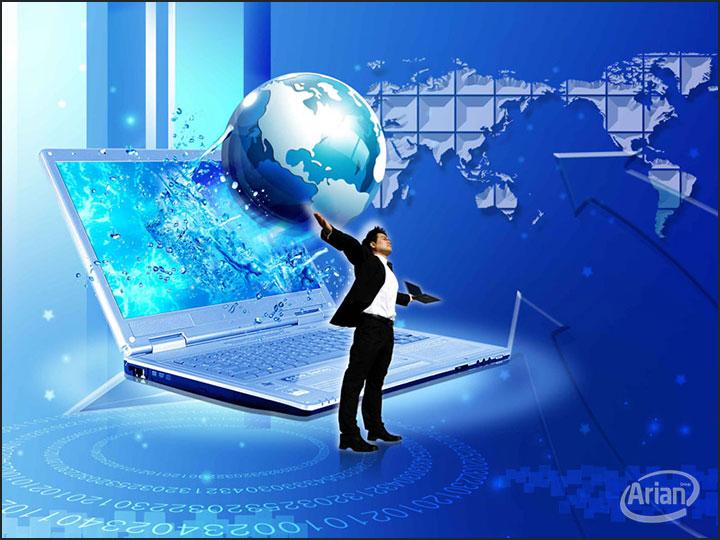بازار کار مدیر بازرگانی | آرین سیستم