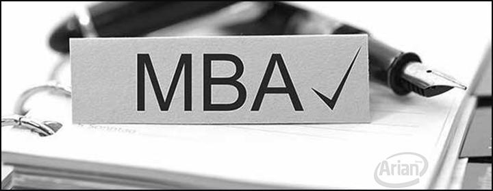 مدیریت mba | آرین سیستم